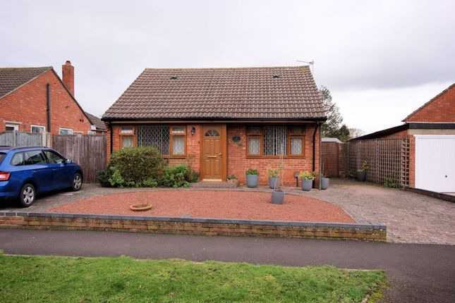 4 bed detached bungalow for sale in Abbeyfield Drive, Fareham PO15