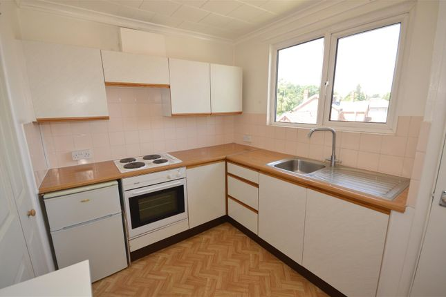 Kitchen of Church Court, New Road, Keresley, Coventry CV6