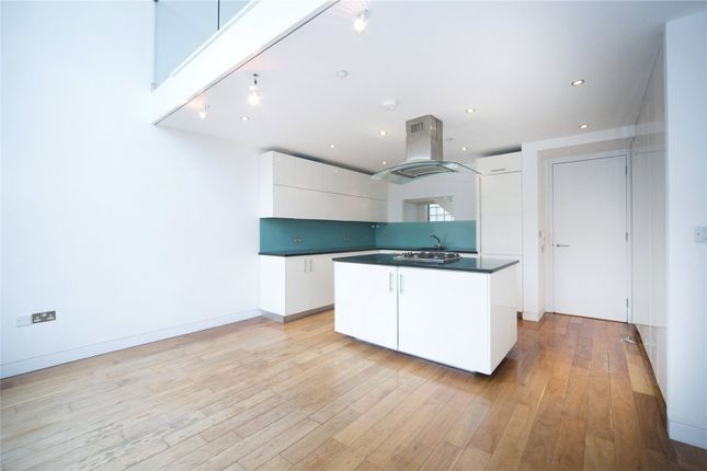 Thumbnail Property to rent in Purley Place, Barnsbury