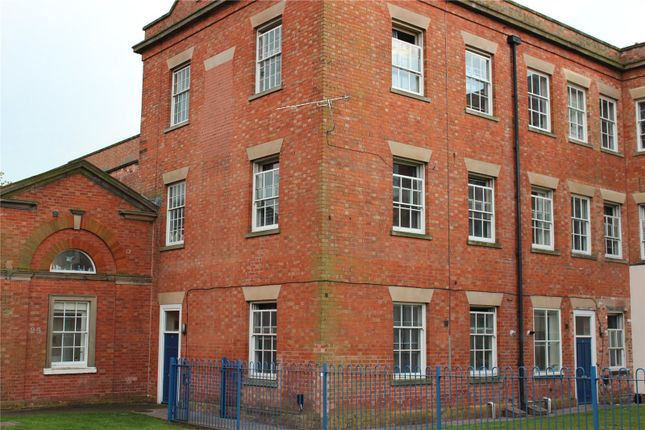 Thumbnail Terraced house to rent in Towles Mill, Queens Road, Loughborough, Leicestershire