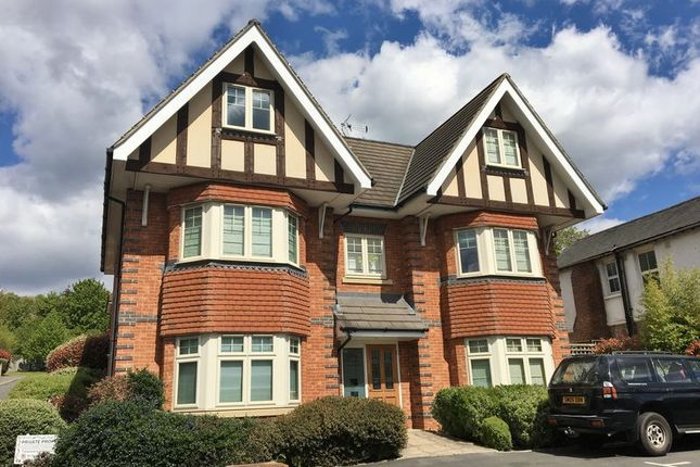 Thumbnail Flat to rent in Templeside Gardens, High Wycombe