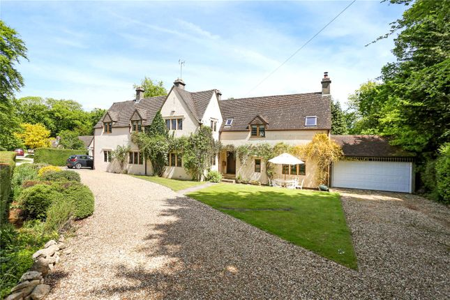 Thumbnail Detached house for sale in Stinchcombe Hill, Dursley, Gloucestershire