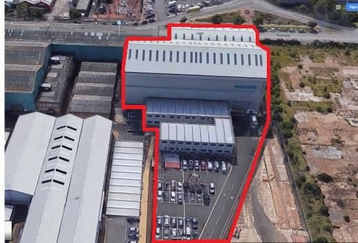 Thumbnail Office to let in Part Siemens Complex, Shields Road, Newcastle Upon Tyne, Tyne And Wear