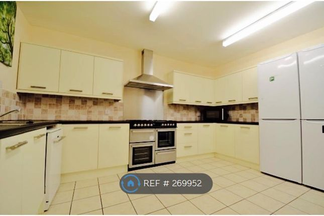 Thumbnail Terraced house to rent in Croydon Road, Middlesbrough