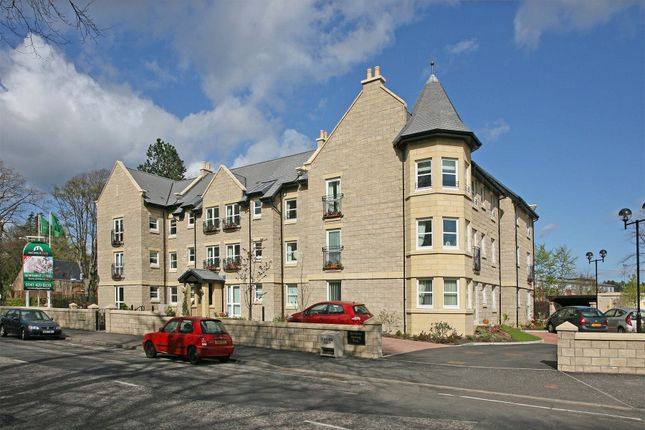 Thumbnail Property for sale in Flat 22 Caiystane Court, Oxgangs Road North, Oxgangs, Edinburgh