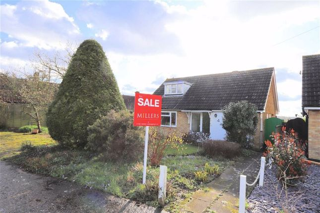 Detached house for sale in Greenacres, Epping