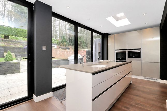 Kitchen To Oven of Old Watford Road, Bricket Wood, St.Albans AL2