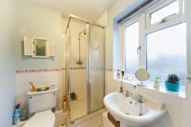 Ensuite of St. Lawrence Way, Caterham, Surrey CR3