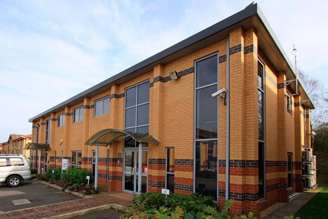 Office to let in Cottesbrooke Park, Heartlands, Daventry