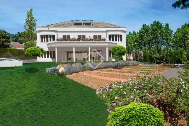 Thumbnail Villa for sale in Spain, Barcelona North Coast (Maresme), Argentona, Mrs6547