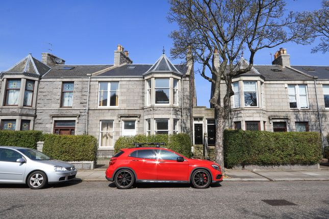 4 bed maisonette for sale in Fonthill Road, Ferryhill, Aberdeen AB11