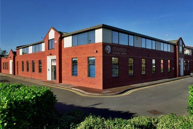 Thumbnail Office to let in Chantry Court, Sovereign Way, Chester, Cheshire, England