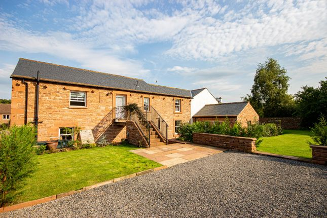 Thumbnail Detached house for sale in 2 Fold Gardens, Great Salkeld, Penrith, Cumbria