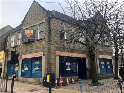Thumbnail Retail premises to let in 3 Cherry Tree Centre, Market Street, Huddersfield, West Yorkshire