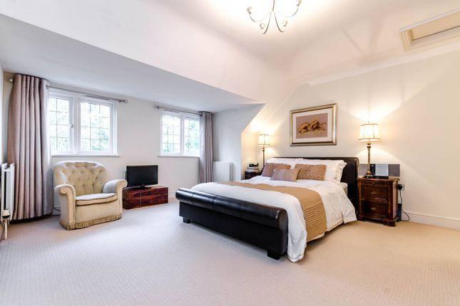 Thumbnail Flat for sale in Heath House Road, Worplesdon