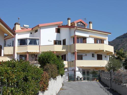 3 bed villa for sale in Via Giosue' Carducci, Praia A Mare, Cosenza, Calabria, Italy