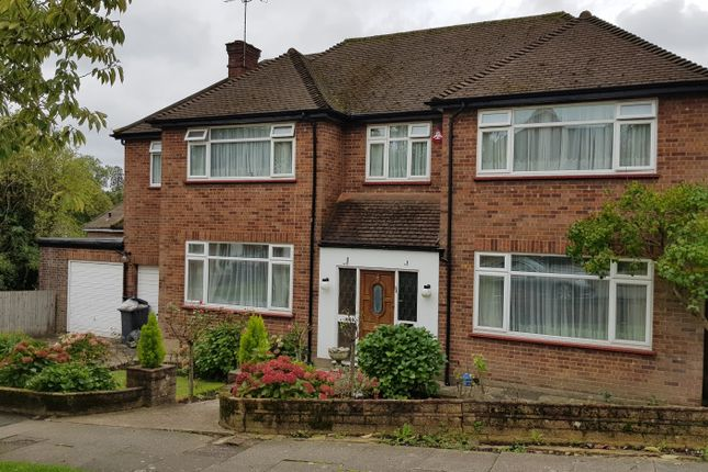 Detached house for sale in The Reddings, Mill Hill
