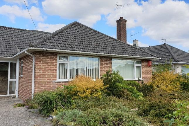 4 bed bungalow to rent in Woodfield Gardens, Highcliffe, Christchurch BH23