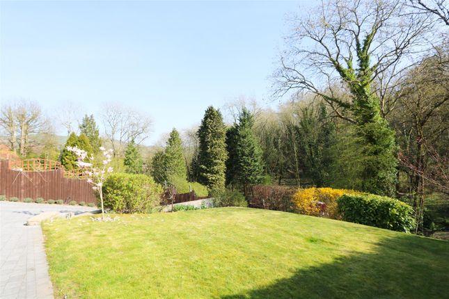 Garden 2 of The Glen, Saltford, Bristol BS31