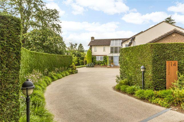 Thumbnail Detached house for sale in Charlton Park Gate, Cheltenham, Gloucestershire
