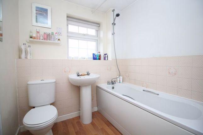 Bathroom of Cudworth Mead, Hedge End, Southampton SO30