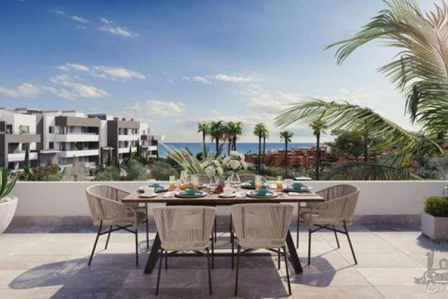 Thumbnail Apartment for sale in Serenity Views, Estepona, Málaga, Andalusia, Spain