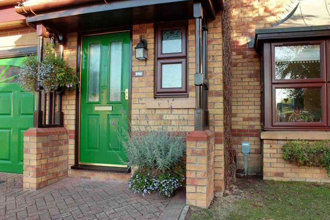 Thumbnail Detached house for sale in Richmond Gardens, Beverley