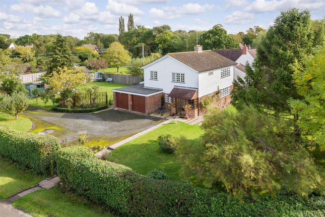 Thumbnail Detached house for sale in Priory Lane, Broad Marston, Stratford-Upon-Avon, Warwickshire