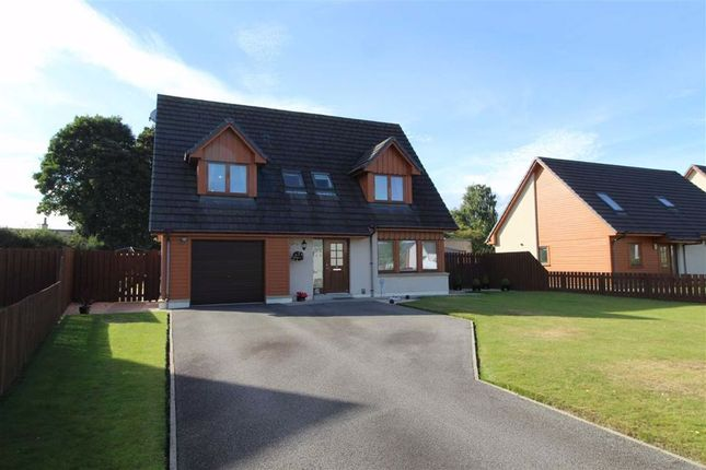 4 bed detached house for sale in 5, Essich Gardens, Inverness IV2