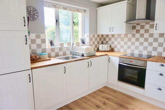 Kitchen of Otters Field, Greet, Cheltenham GL54