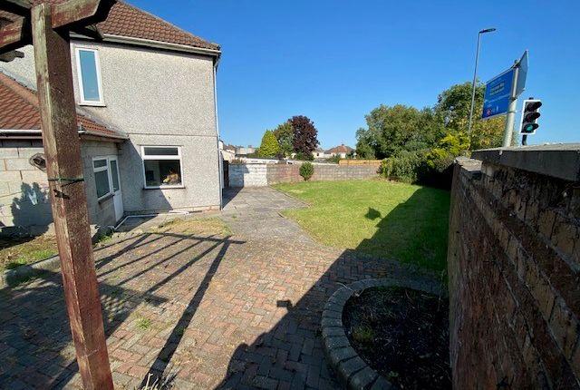 Garden 02 of Station Road, Filton, Bristol BS34