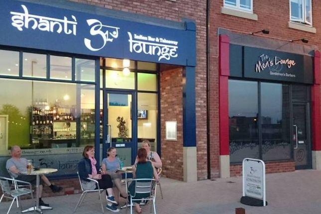 Thumbnail Restaurant/cafe for sale in Barnes Wallis Way, Chorley