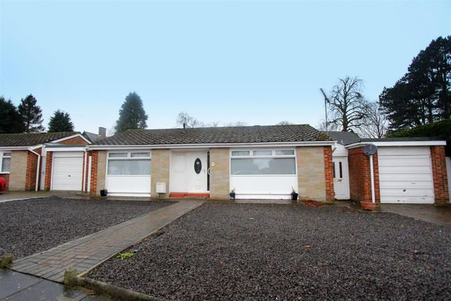 Thumbnail Property to rent in Clare Avenue, Darlington