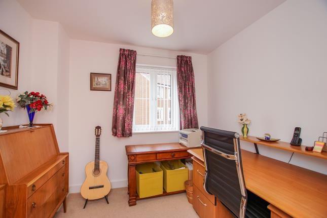 Bedroom of Hollybrook Mews, Yate, Bristol, South Gloucestershire BS37