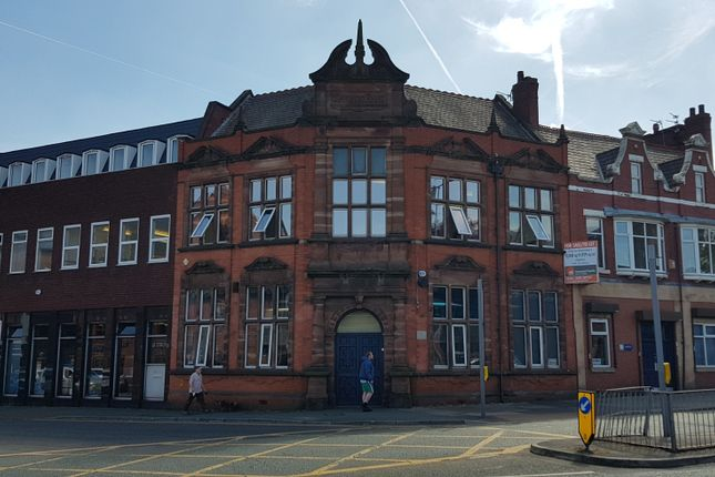 Thumbnail Office for sale in The Avenue, Leigh