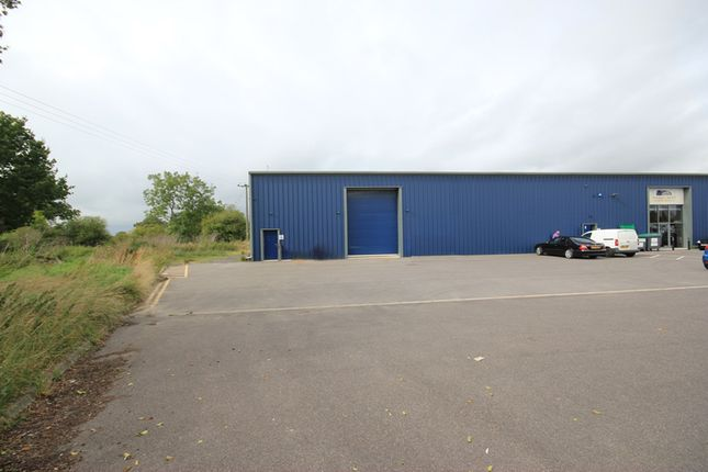 Thumbnail Warehouse to let in Maidstone Road, Headcorn
