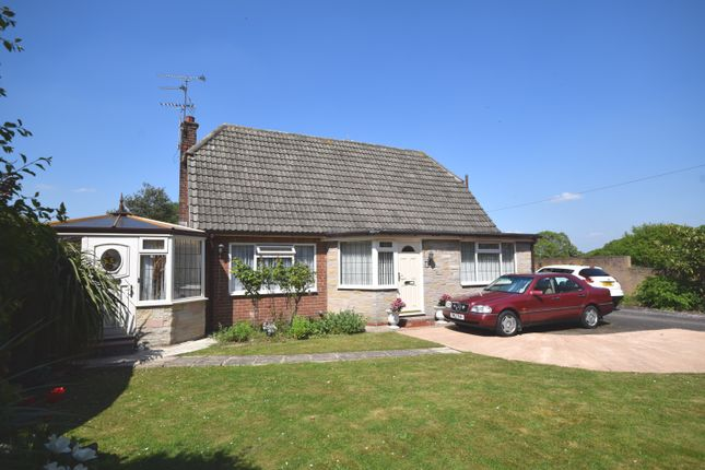 Thumbnail Bungalow for sale in Eastfield Lane, Auckley, Doncaster