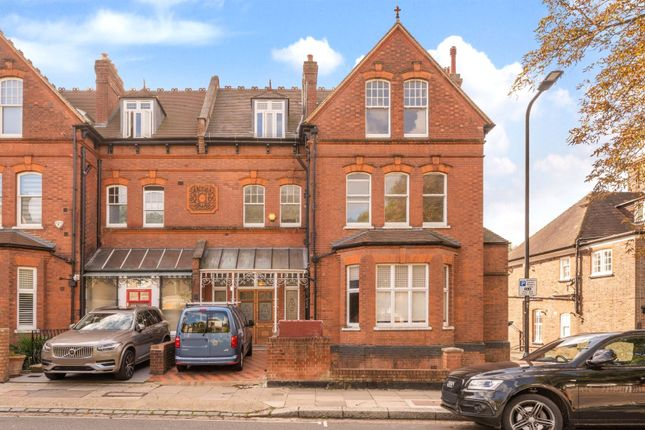 Thumbnail Semi-detached house for sale in Redington Road, Hampstead, London