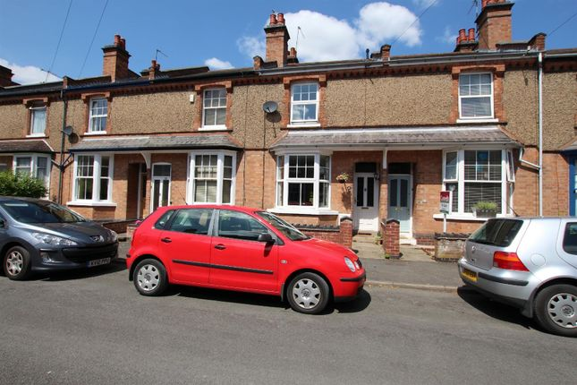 Thumbnail Terraced house to rent in Manor Road, Lillington, Leamington Spa