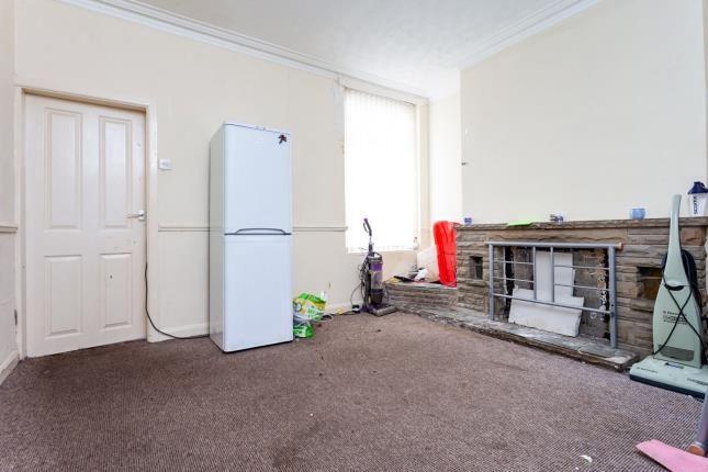 Dining Room of London Terrace, Darwen, Blackburn, Lancashire BB3