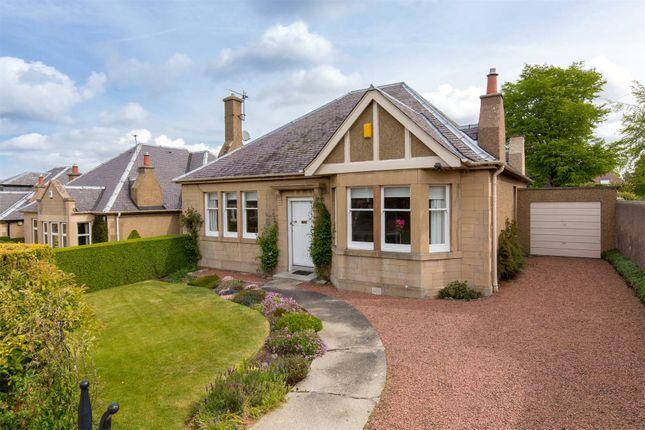 Thumbnail Detached bungalow for sale in Westgarth Avenue, Colinton, Edinburgh