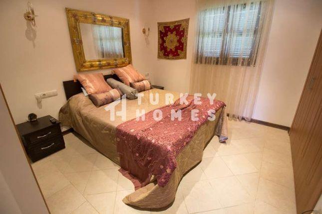 Manavgat Apartment - Nature Setting In Antalya - Bedroom 1