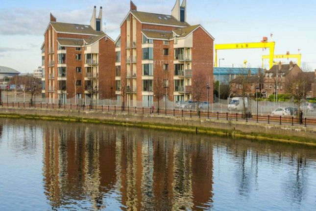 Thumbnail Flat for sale in Short Strand, Belfast