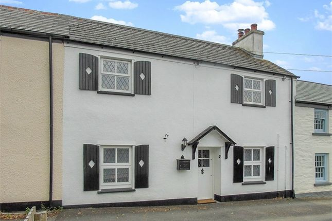 Thumbnail Terraced house for sale in Gurney Row, Tregony, Truro, Cornwall