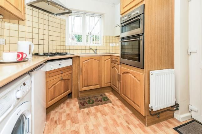 Kitchen of Alvechurch Road, Northfield, Birmingham, West Midlands B31