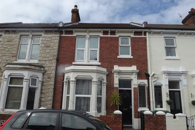 Thumbnail Property to rent in Manners Road, Southsea