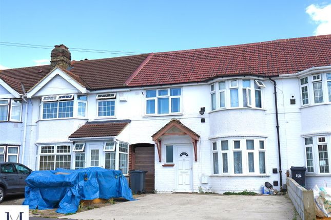 Thumbnail Terraced house for sale in Springwell Road, Hounslow