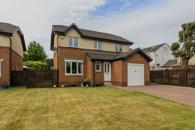 Thumbnail Detached house for sale in 1 Waterside Way, Kilbarchan