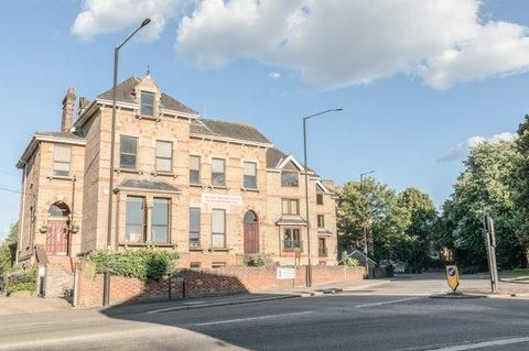 Thumbnail Office to let in Claremont House, Alma Road, Windsor
