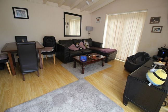 Thumbnail Terraced house to rent in Goodwood Road, Southsea